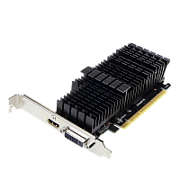 Gigabyte GeForce GT710 2GB (GV-N710D5SL-2GL)
