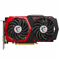 MSI GeForce GTX1050Ti 4GB GAMING (GTX 1050 Ti GAMING 4G)