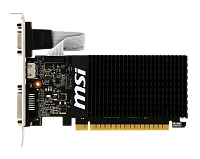 MSI GeForce GT710 2GD3H LP (912-V809-2016)