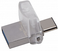 Kingston DataTraveler microDuo 32GB 3C USB3.1 (DTDUO3C/32GB)