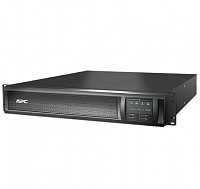 APC Smart-UPS X 1500VA Rack/Tower LCD 230V (SMX1500RMI2U)
