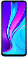 Xiaomi Redmi 9C 3/64GB (NO NFC) Twilight Blue