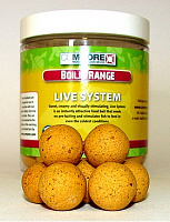 CC Moore Live System Air Ball Wafters 15mm (50) 1 pot (95127)