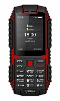 Sigma X-treme DT68 Black-Red