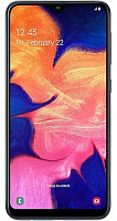 Samsung Galaxy A10 2019 2/32GB Black (SM-A105FZKG)