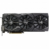 Asus Radeon ROG Strix RX 580 8GB (ROG-STRIX-RX580-8G-GAMING)