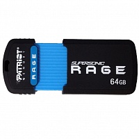 Patriot Supersonic Rage 64Gb (PEF64GSRUSB)