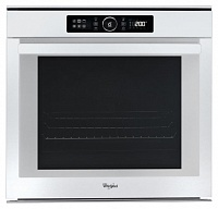 Whirlpool AKZM 8420 WH